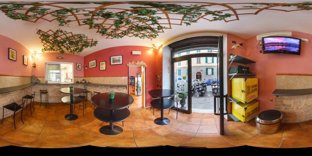 Foto Interni Pizzeria Carignano 04