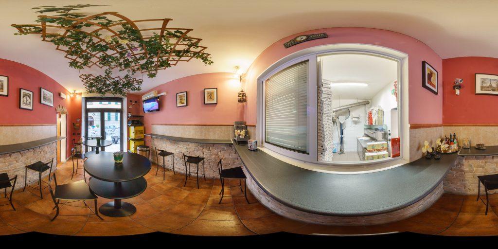 Foto Interni Pizzeria Carignano 02