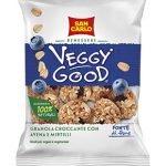Veggy Good Granola Mirtilli